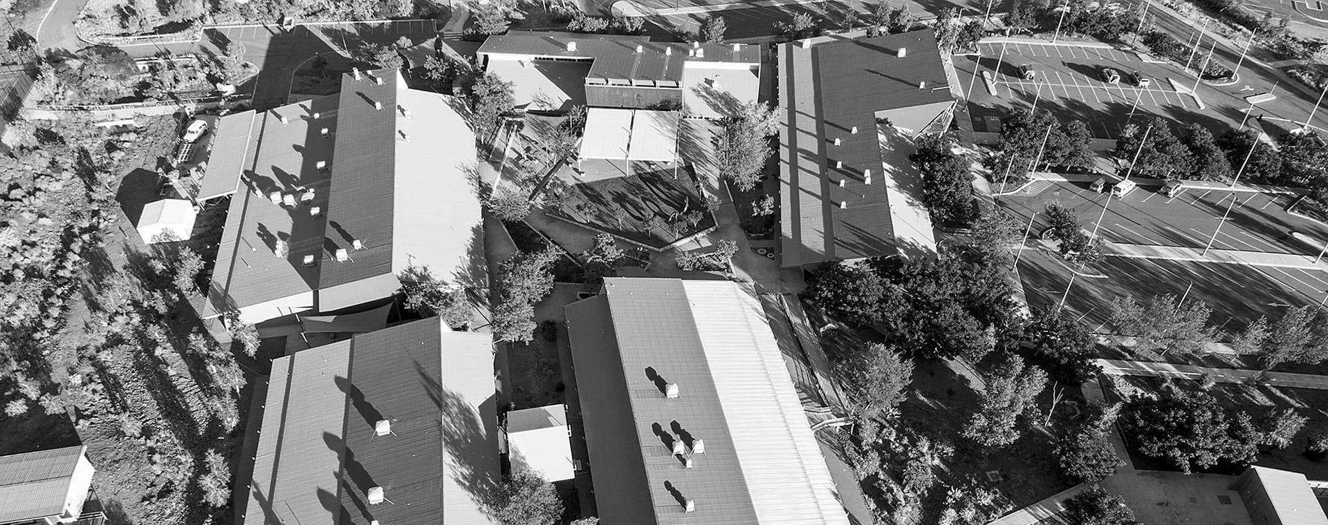 Trasan Building Pilbara