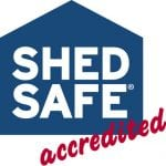 industrial sheds safety accredited