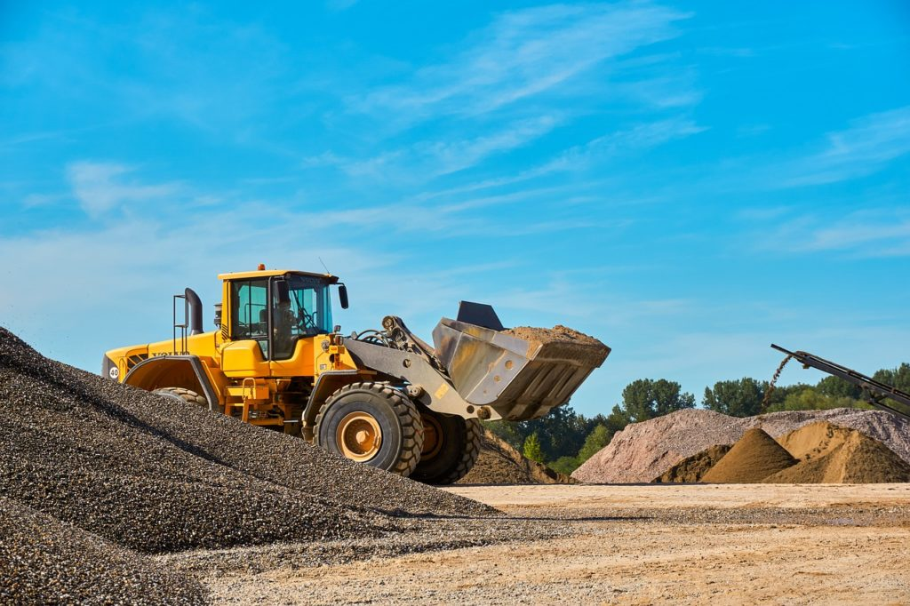 mine site facilities management