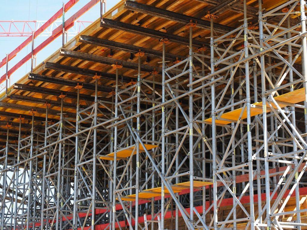 scaffolding pilbara